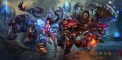 Top các vị tướng dễ chơi nhất dành cho các game thủ mới tập chơi