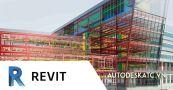 Revit cho nhà thép, Liên kết mô hình Tekla Structures và Autodesk Revit