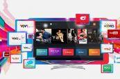 Cách sử dụng điều khiển Android TV Sony