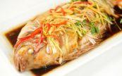 Hướng dẫn món cá Diêu Hồng hấp Hồng Kông