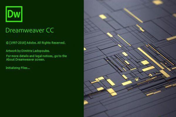 Hướng dẫn download và cài đặt chi tiết phần mềm Adobe Dreamweaver CC 2019