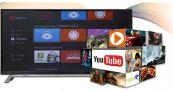 Hướng dẫn cơ bản trong việc xử lý các lỗi Youtube thường gặp ở Samsung Smart TV