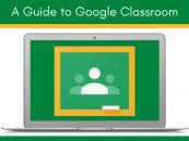Hướng dẫn đăng ký phần mềm Google Classroom trên máy tính