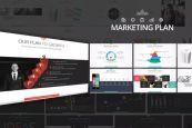 Hướng dẫn lập kế hoạch Marketing Online trên PowerPoint