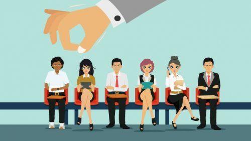 Xây dựng chiến lược quản lý nguồn nhân lực trong doanh nghiệp