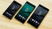 6 thủ thuật để chụp ảnh đẹp trên điện thoại Sony Xperia Z5