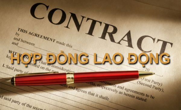 Các điểm cần lưu ý khi soạn thảo hợp đồng lao động