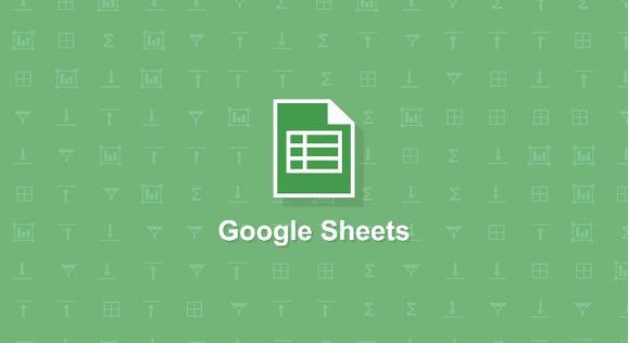 Hướng dẫn cách tạo biểu đồ động và tách văn bản thành cột trong Google Sheets