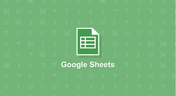 Hướng dẫn chèn hàng trong Google Sheets