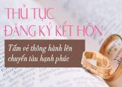 Đăng ký kết hôn trực tuyến