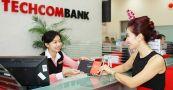 Hướng dẫn cách mở thẻ ATM Techcombank
