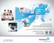 Hướng dẫn đăng ký Vietinbank iPay