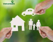 Hướng dẫn các hình thức vay vốn của ngân hàng Vietcombank