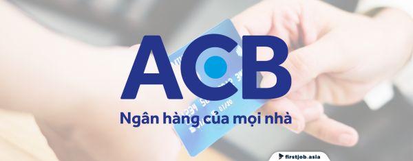 Hướng dẫn mở tài khoản ngân hàng ACB