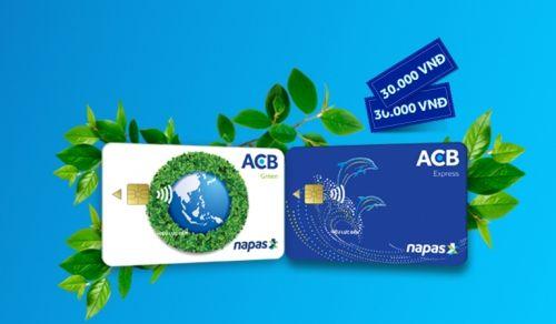 Hướng dẫn chi tiết cách làm các loại thẻ tín dụng ACB