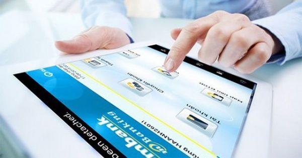 Hướng dẫn cách kiểm tra số dư tài khoản Sacombank