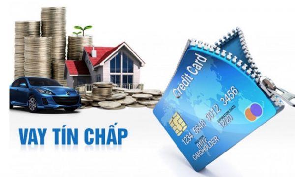 Hướng dẫn  thủ tục và điều kiện vay tín chấp ngân hàng Sacombank