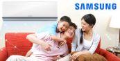 Điểm nổi bật máy lạnh Samsung