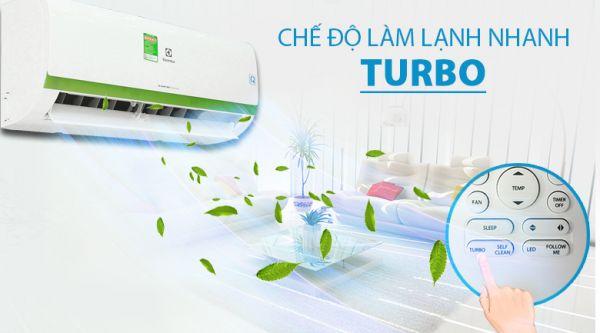 Cách sử dụng remote máy lạnh Electrolux dòng ESV_CRR-C2