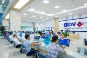 Hướng dẫn hồ sơ và thủ tục vay tiền ngân hàng BIDV