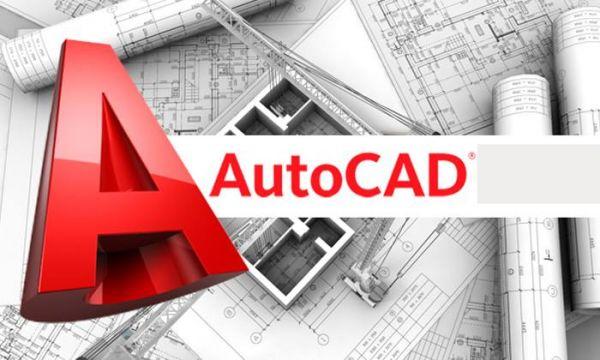 Hướng dẫn scale một đối tượng và dùng lệnh Group trong AutoCad