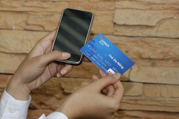 Cách xử lý khi quên số tài khoản ATM ngân hàng Đông Á