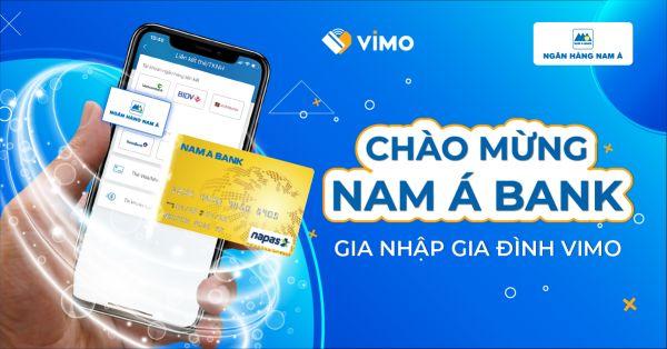 Hướng dẫn làm thẻ ATM Nam A Bank