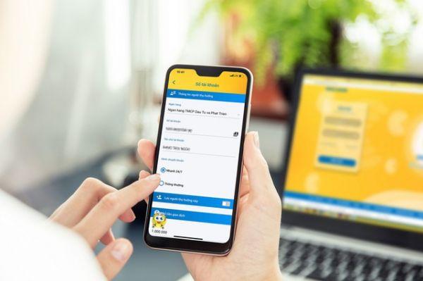 Hướng dẫn sử dụng dịch vụ SMS Banking Nam A Bank