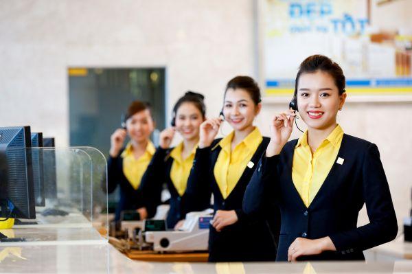 Hướng dẫn mở thẻ tín dụng Nam Á Bank