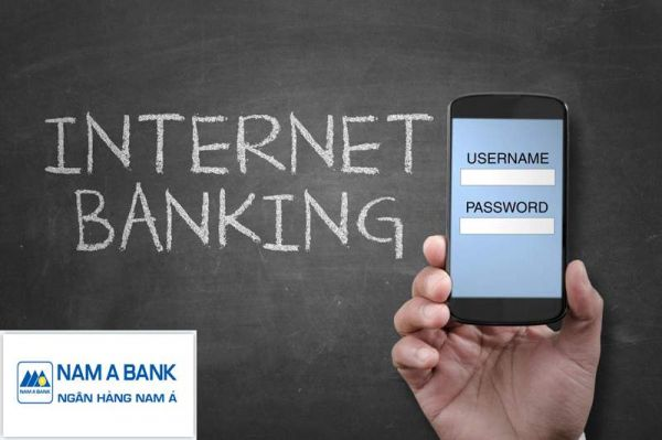 Hướng dẫn sử dụng Internet Banking Nam Á Bank