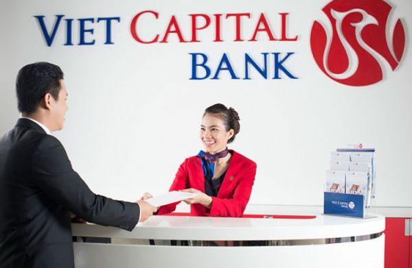 Hướng dẫn mở tài khoản ngân hàng Vietcapital Bank
