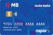 Hướng dẫn sử dụng thẻ MB Bank