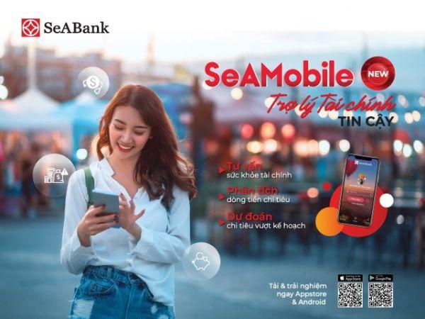 Hướng dẫn sử dụng SMS Banking SeABank