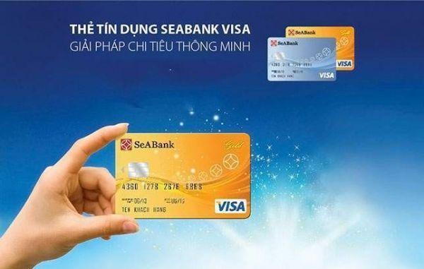 Hướng dẫn cách sử dụng thẻ ATM SeABank