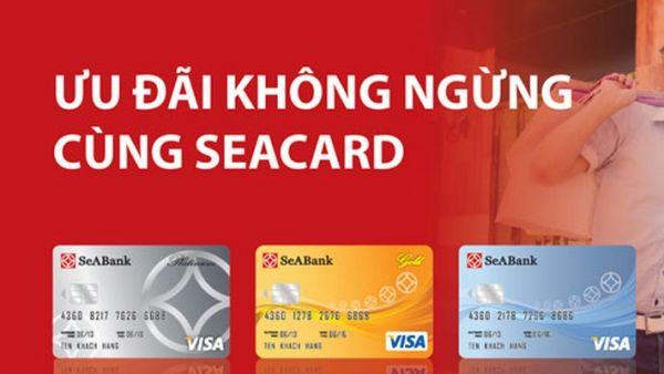 Hướng dẫn cách thay đổi mật khẩu thẻ ATM SeABank