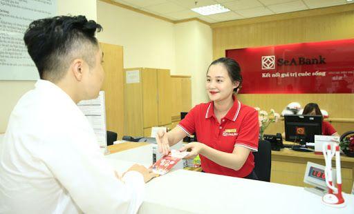 Hướng dẫn chuyển tiền quốc tế SeABank