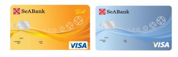 Hướng dẫn điền kiện và thủ tục mở thẻ Visa Seabank
