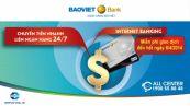 Hướng dẫn chuyển tiền trực tuyến BaoViet Bank