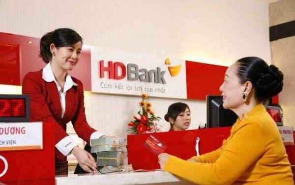 Hướng dẫn chuyển tiền tại HD Bank