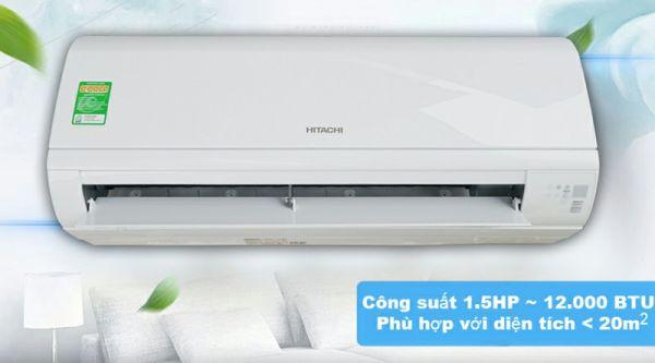 Hướng dẫn chi tiết cách sử dụng điều khiển máy lạnh Hitachi RAS