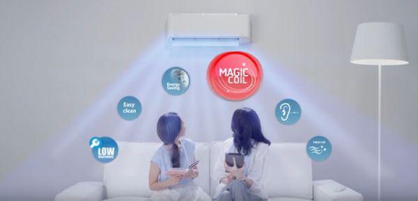 Điểm nổi bật của máy lạnh Toshiba 2020 có gì mới?