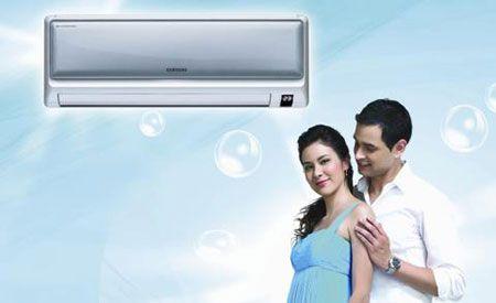 Các dấu hiệu nhận biết khi máy lạnh gặp sự cố