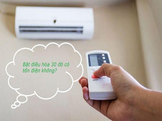 Bạn có nghĩ sử dụng máy lạnh rất tốn điện