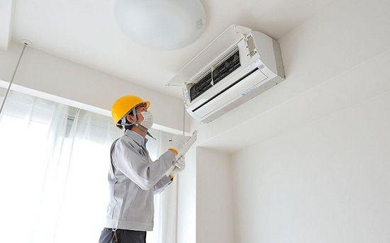 Bí quyết tránh bị moi tiền oan uổng từ thợ sửa máy lạnh