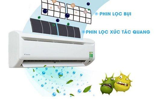 Bạn nên chọn công nghệ hay thương hiệu khi mua máy lạnh mùa nóng