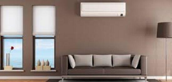 Tư vấn cách chọn máy lạnh cho phòng khách