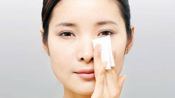 Da dầu và các bước chăm sóc da dầu hiệu quả tại nhà