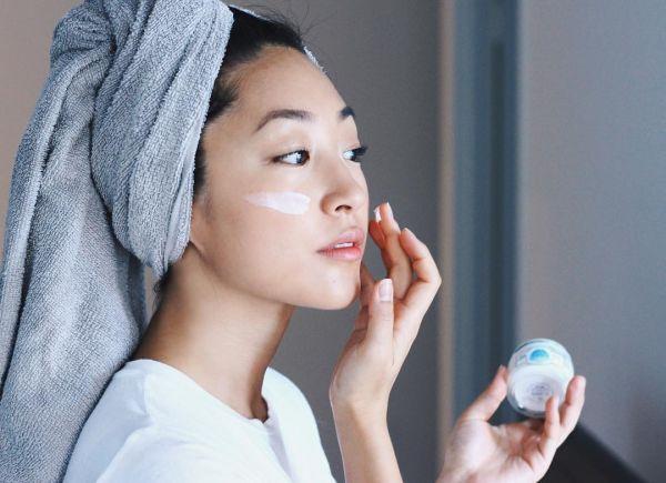 Chế độ chăm sóc da mặt vào mùa đông hiệu quả