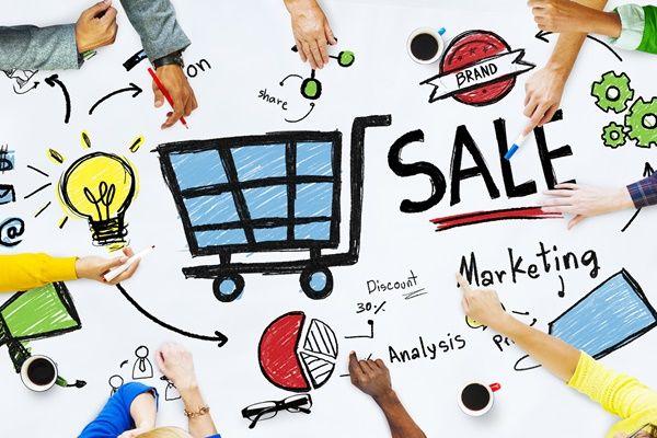 Kỹ năng bán hàng là gì?