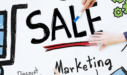 Những kỹ năng cơ bản để trở thành người bán hàng chuyên nghiệp